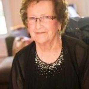 Margueritte Joan Luers