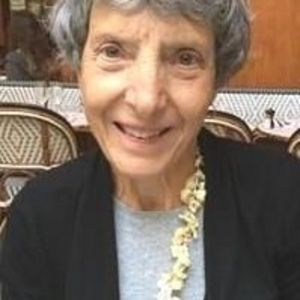 Marian C. Hopper