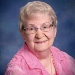 Miriam Calongne Knoepfler Hodges
