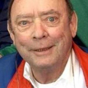 Bruce McEwan