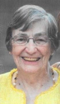 Rosanne Frey Clancy obituary photo