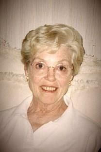 Barbara Ellen Robinson obituary photo
