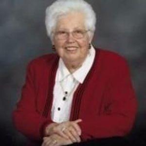 Marguerite Duke Bunn