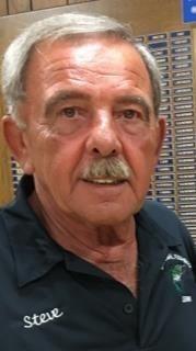 Stephen Charles Harrington obituary photo