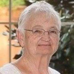 Martha L. Bufe