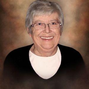 Geraldine Lennox Obituary Photo