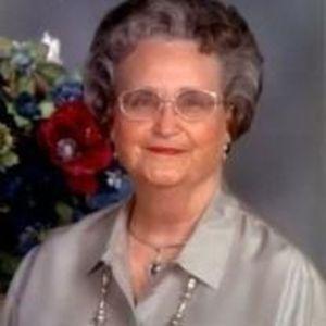 Frances Wilson Klempnauer