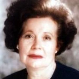 Teresa Hilliard Cheek