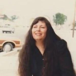 Ma Amparo Vargas-Romero