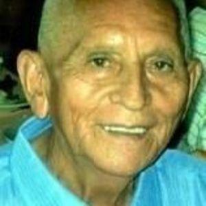 Domingo Escobar