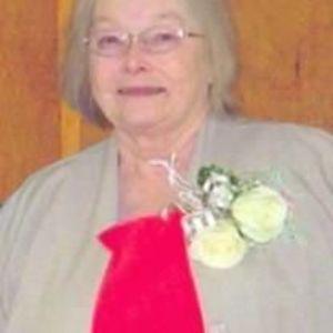 Victoria C. Harris