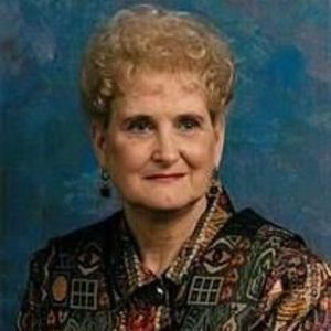 Jewel D. Fitch