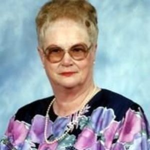 Ruby Estelle Moore Brown