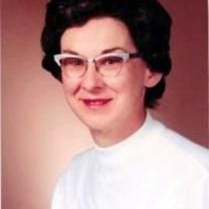 Anne Byrne Booth