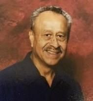 Robert Jesse Lujano obituary photo