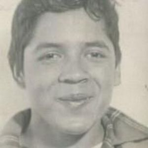 Ralph Richard LOPEZ
