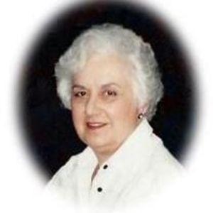 Margaret MaryJune Krikorian