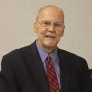 James Duke Eskew