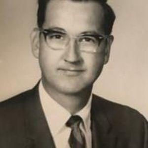 Robert Wesley Carver