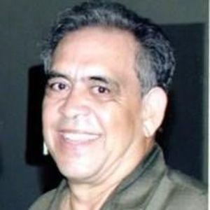 Alfredo Bolado Rodriguez