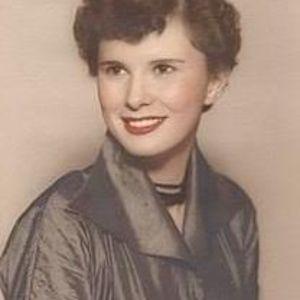 Mary Bottoms Sullivan