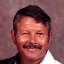 Clyde Cox Newberry obituary photo