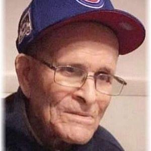 Antonio  Marquez Obituary Photo