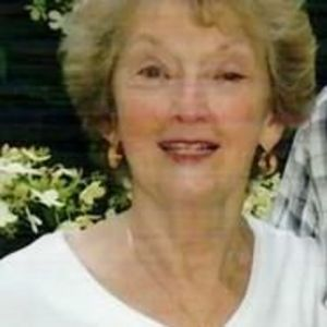 Maxine Blanchard Skaggs
