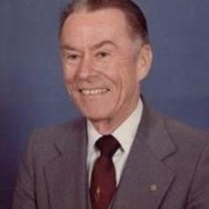 Herbert Gorham Leake