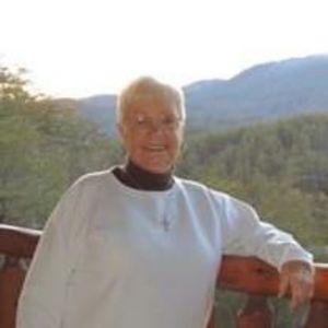 Norma Jean Jeffcoat