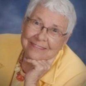 Dorothy Gertrude Goldsmith