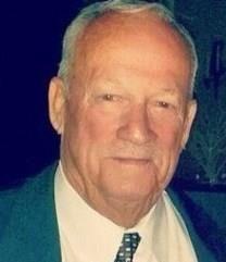 Thurman Chrystor Atkinson obituary photo