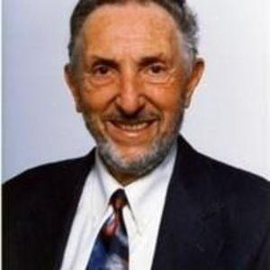 Stanley Lawrence Weinstein