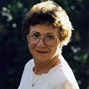 Rose Edna Moreno