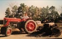Robert Arthur Bakes obituary photo