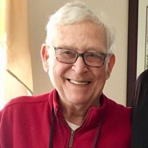 Thomas C. Maxwell Obituary Photo