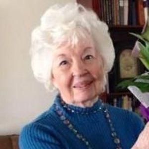 Freda Yovene Samsill