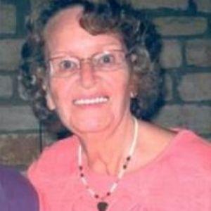 Hazel Marzelle Lenburg
