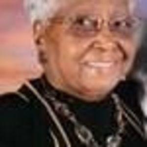 Betty Lou Kimbrew