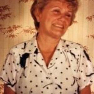 Doris W. Hargis