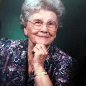 Doris I. BROWN