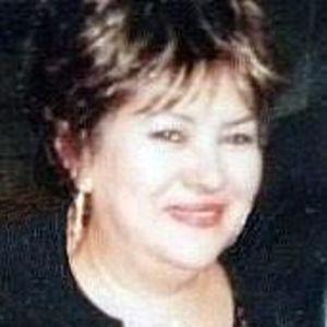 Maria Carmen Vega