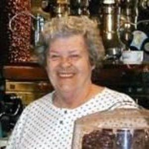Mae Margaret Scribner