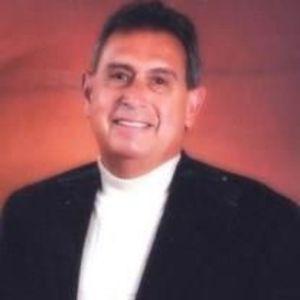 Arnold Trevino