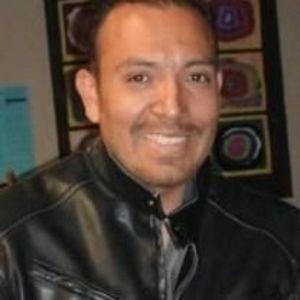Ricardo E Sanchez Cortez