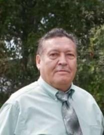 Cesar Garcia obituary photo