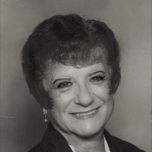 Ida Celestino Obituary Photo