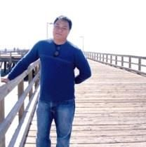 Stephen Chua Chua obituary photo