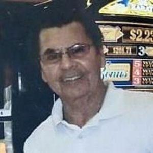 Mike P. Duran