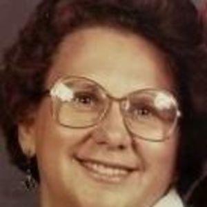 Vivian Yvonne McKee